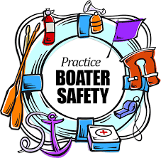 Boater Safety Photo